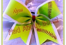 Team / Team snack, gifts, anything fun for softball, soccer, or basketball / by Dawn Smith