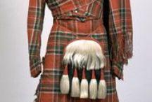 Proud to be Scotch-Irish / by Terri McJunkin
