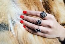 Asher Athan for Plukka / by Plukka (Fine Jewelry)