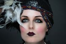 Vintage inspired style / by Nicole Kirkman