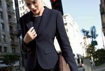 Businesswear / by Nicole Kirkman