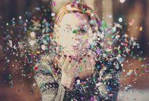 Sparkley / by Amy @ eyeseepretty