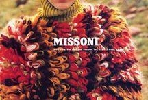 Missoni / by Amy @ eyeseepretty