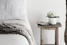 Home Decor Inspiration / by How To: Simplify | Jen Tilley