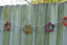 Gardening Ideas Volume One / by Danielle Batog