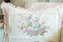 Slipcovers Pillows and More / by Susan Edghill