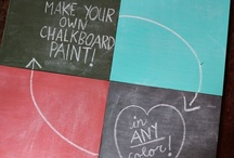 Great Craft Ideas / by One Creative Couple