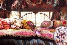 Bohemian Chic / by One Creative Couple