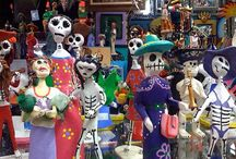 Day of the dead / by Liz Hart