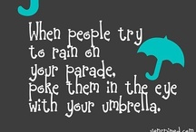 Funny Quotes / by Stamping Out Loud