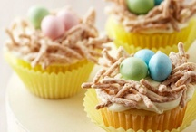 Easter Treats / by Safeway