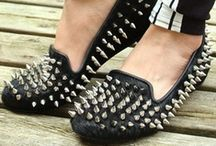 My Style - Shoes / shoes. / by Laura Goodman