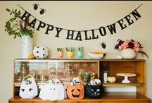 Halloween / by Lindsey | Nashville Mom Blog