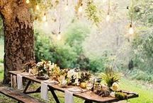 Set a pretty table / by Mary Ann Miller