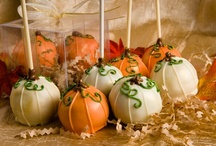 Cake Pops (someday when time is on my side) / by Mary Ann Miller