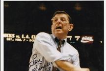 Lou Carnesecca '50C, '60GEd, '00HON / by St. John's Alumni