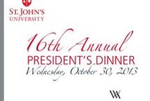 University News / by St. John's Alumni