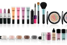 beauty products / by Laura Ortman