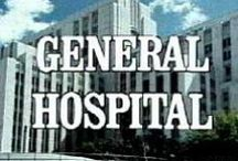 General Hospital Fan. / Soap opera  / by Debbie McCue