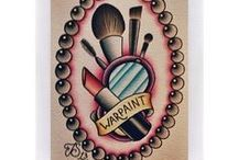 tattoos i like / by Laura Ortman