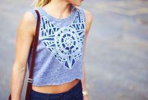 Fashion Forward / by Sara Bartle