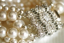 Bedazzled, Blinged & Bejeweled / All things jewelry  / by Tiffany Bromley Stewart