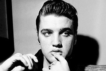ELVIS - the KING / by Susan Day