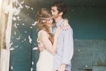 Whimsical Wedding / by Sara Bartle