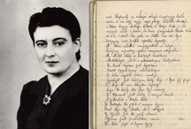 Women in the Holocaust / View and share these stories about women in the Holocaust, both Jewish women and non-Jewish women who have been recognised as Righteous Among the Nations / by Yad Vashem