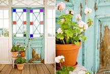 My Cottage in Madeline Island/ Bayfield  / by Ivy Hansen