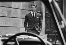 Mens / by The Londoner