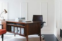 Home - Office  / by Beth Stedman
