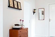 Home - Enter Here / Inspiration for the first room guests see - the entryway  / by Beth Stedman