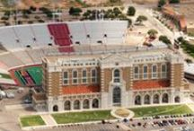 Welcome to Raiderland! / Photos that represent the spirit of Texas Tech! / by Texas Tech Athletics