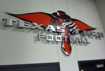 Facilities / We have the best facilities in the country! / by Texas Tech Athletics