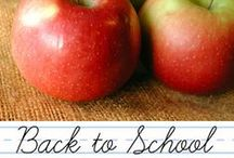 Back-to-School / by SmartLab Toys