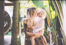 Photography: Family Sessions / by Ivy Hansen
