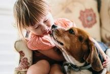 Photography: Kiddos Sessions / by Ivy Hansen
