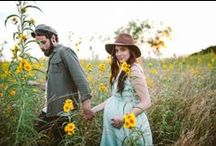 Photography: Maternity Sessions / by Ivy Hansen