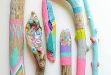 Diy & Crafts / by Em Vy