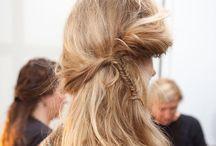 Hair / by Apollonia