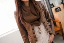 Fashionista / by Stephanie Barnello