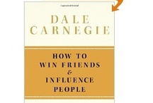 Dale Carnegie Books / Dale Carnegie wrote the best selling book How to Win Friends & Influence People.  He and his training company, Dale Carnegie Training also wrote many books on how to become more effective in the workplace. / by Dale Carnegie