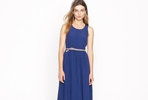 Dresses Mindy Should Consider / by amy hughes