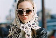 Blogers fashion / by Mirjana Savic