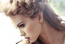 Hair / by Rileigh Nuss