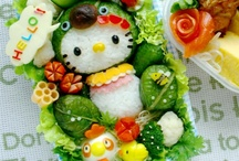 arts of food :-) / by Remy Piacente