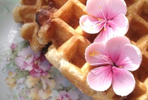 Pretty Food & Drink / by Such Pretty Things (by Jessica Enig)