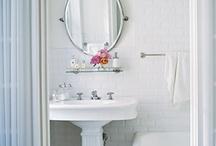 Pretty Bathrooms / by Such Pretty Things (by Jessica Enig)