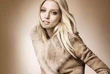 Fashionista / by Berglind B